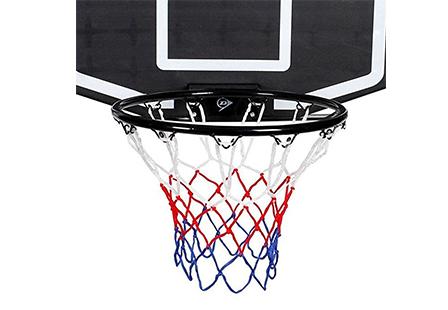 UV resistance nylon 12 hooks standard size basketball hoop net