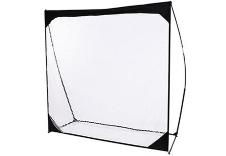 Indoor Outdoor Golf Practice Net and Cage