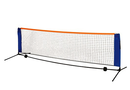 2020 Best Selling Portable Backyard Tennis Net Stand