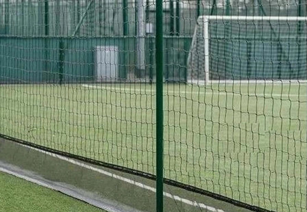 Durable PP PE Nylon Sport Court Fence Football Fence Net tennis fence net golf fence net