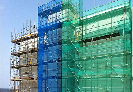 outdoor safety net building construction safety protecting net scaffolding safety net